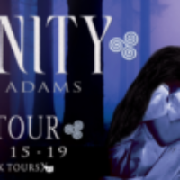 Blog Tour: Serenity by India R. Adams