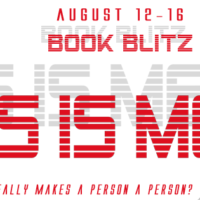 Book Blitz: This Is Me. by C.E. Wilson