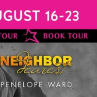 Book Tour: Neighbor Dearest by Penelope Ward