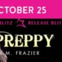 Release Blitz: Preppy by TM Frazier