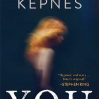 Review & Giveaway: You by Caroline Kepnes