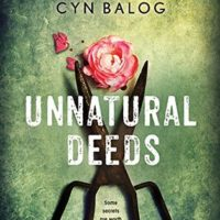 Review: Unnatural Deeds by Cyn Balog