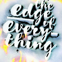 Review: The Edge of Everything by Jeff Giles