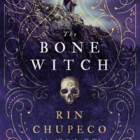 Review: Bone Witch by Rin Chupeco