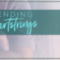 Blog Tour: Mending Heartstrings by Felicia Lynn