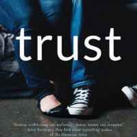 New Cover: Trust by Kylie Scott