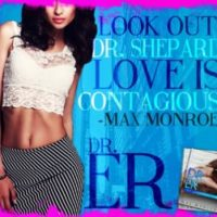 Blog Tour: Dr. ER by Max Monroe
