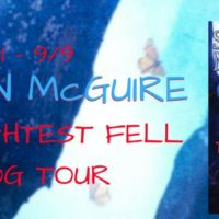 Blog Tour: The Brightest Fell by Seanan Mcguire