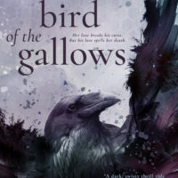 Excerpt Reveal: Black Bird of the Gallows by Meg Kassel