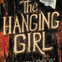 Review: The Hanging Girl by Eileen Cook