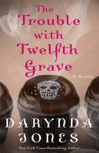 Review: The Trouble with Twelfth Grave