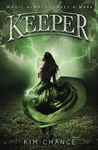 Review: Keeper by Kim Chance