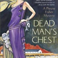Review: Dead Man's Chest (Phryne Fisher #18)