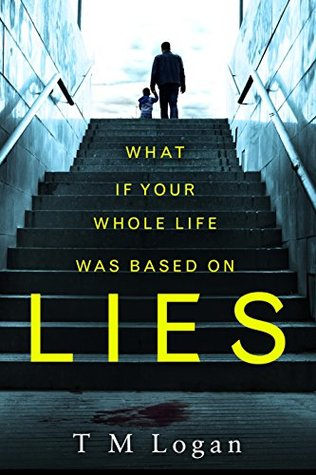 Review: Lies by T.M. Logan