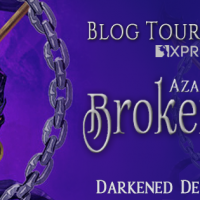 Blog Tour: Broken Arrow by Azaria M.J. Durant