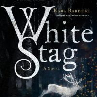 Review: White Stag by Kara Barbieri